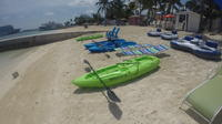 Full-Day Water Sports Package at Junkanoo Beach
