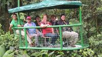 Aerial Tram Tour of Braulio Carrillo National Park
