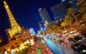 Save 35% on Las Vegas
