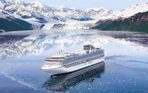 Alaska Cruise- Royal Caribbean International