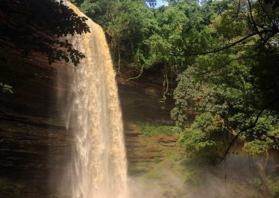 See yourself at the amazing Boti Falls