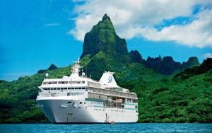 Hawaii Tahiti Cruise- Norwegian Cruise Line