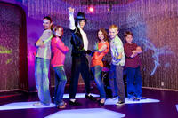 Madame Tussaud's and Hollywood Behind-the-Scenes Tour Package