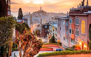 Save 35% on San Francisco