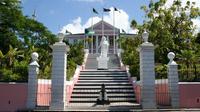 Island Sightseeing Tour in Nassau