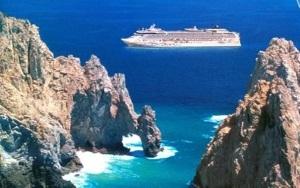 Mexican Riviera- Carnival Cruise Line