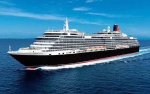 Trans Atlantic Cruise- Celebrity Cruises