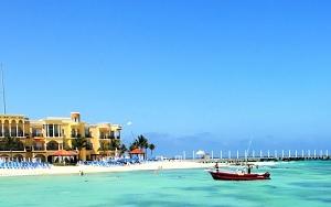 Save 49% on Playa Del Carmen, Mexico